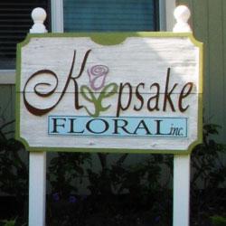 keepsake floral